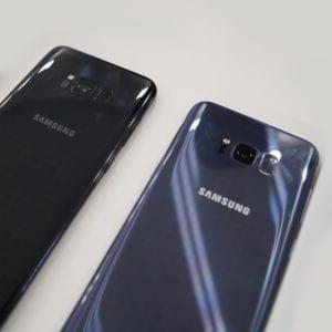 Recenzja Samsung Galaxy S8 i S8 Plus