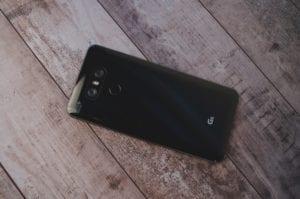 Chroń swój LG G6 z Ringke Fusion! Rekomendacja etui dla G6
