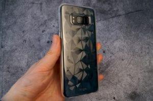 Recenzje etui Ringke dla Galaxy S8
