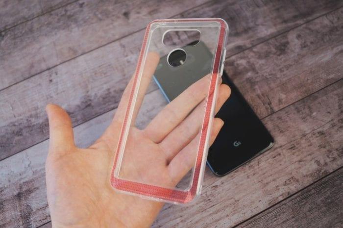 Etui Ringke Fusion dla iPhone'a X: Recenzja i specyfikacja