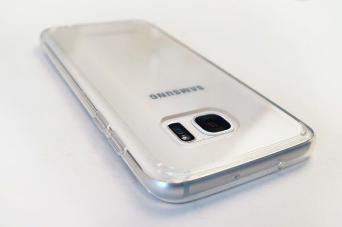 Rekomendacja etui dla Galaxy S7 Edge