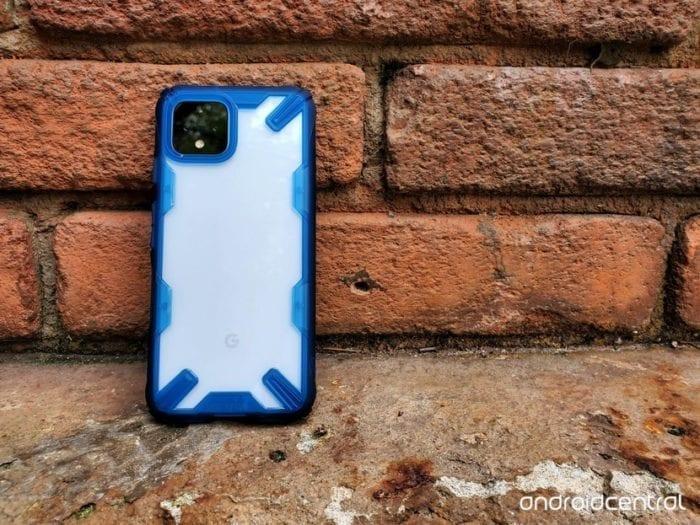 Recenzja etui Ringke Fusion-X na telefon Pixel 4: Aerodynamiczne cudo