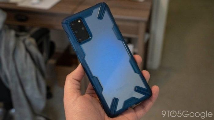 Recenzja: etui Ringke Fusion dla Samsunga Galaxy S20 oferuje unikalny design z matowym wykończeniem przy niskiej cenie